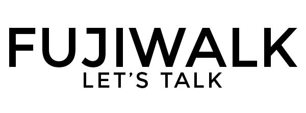 Fujiwalk